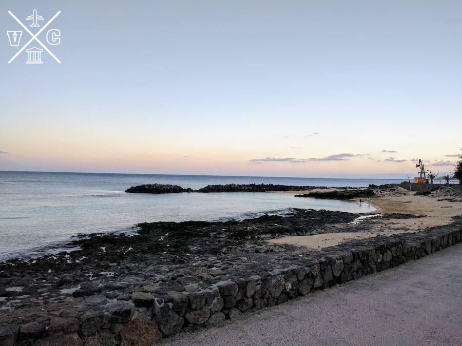 playas de lanzarote jablillo
