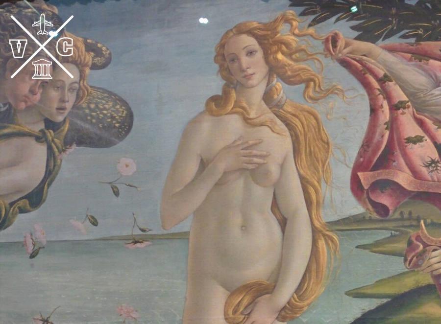 Venus florencia