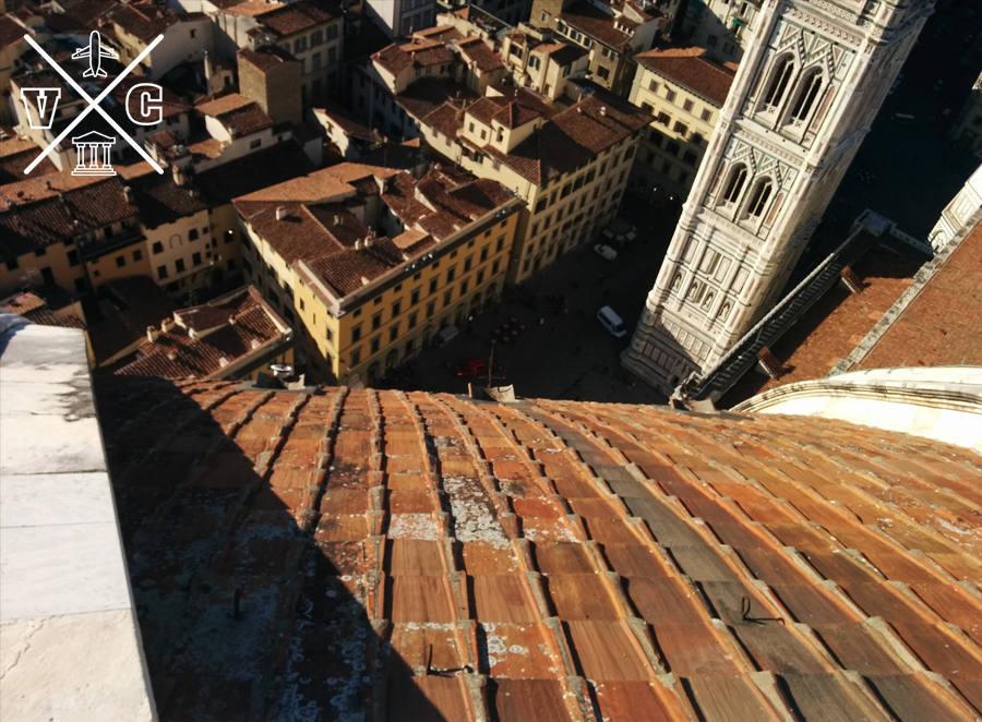Cupula Florencia