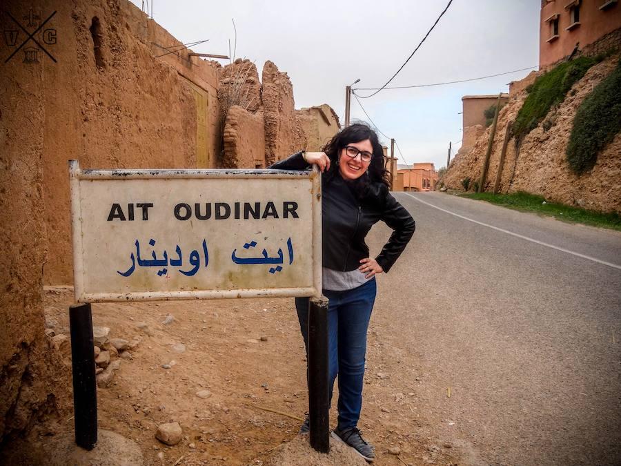 Ait Oudinar
