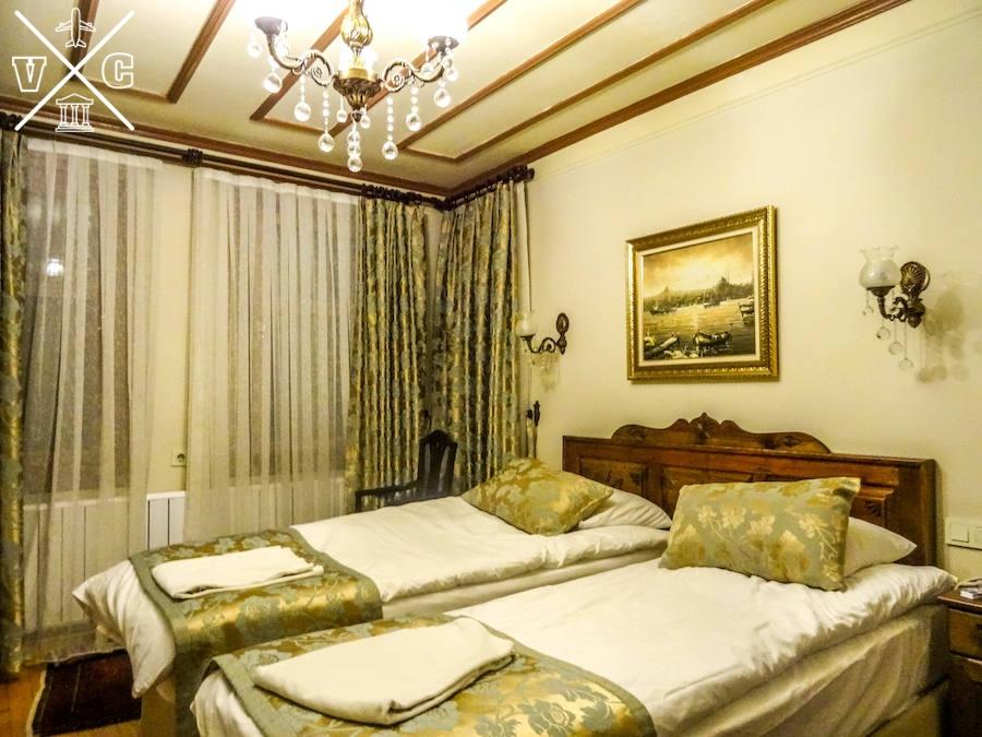 hotel turquia